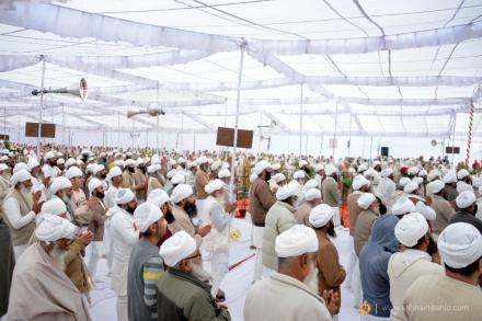 Shaheedi mela, Malerkotla 17 January 2020