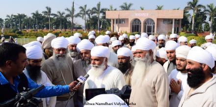 Shaheedi mela at malerkotla 17 January 2015