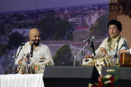 5th Satguru Jagjit Singh Sangeet Sammelan November 2016