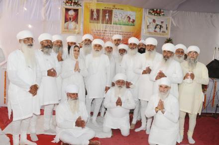 In remembrance of Suba Sahib Singh & Suba Kahn Singh (Shaheedi mela at Hazaribagh) - 30 April 2017