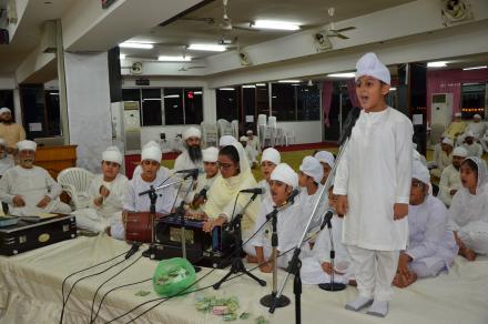 13 Dec 2015 Thailand Program