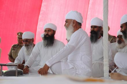 Raikot Shaheedi Mela - (10 August 2016)