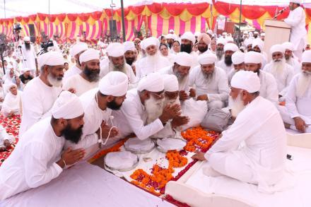 Amritsar Shaheedi Mela (15-09-2016)