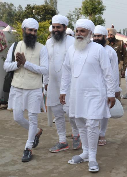 Dhan Sri Satguru Uday Singh Ji