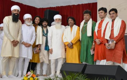 Satguru Jagjit Singh Sangeet Sammelan 2019
