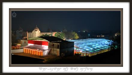 ਹੋਲਾ-ਮਹੱਲਾ 2011