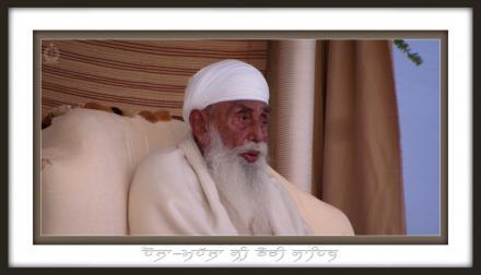 ਹਾਜ਼ਰਾ-ਹਜ਼ੂਰ ਸ੍ਰੀ ਸਤਿਗੁਰੂ ਜਗਜੀਤ ਸਿੰਘ ਜੀ ( ਹੋਲਾ-ਮਹੱਲਾ SBS 03/22/2011 - 06:42 )