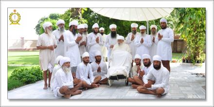 Sri Satguru Ji (19-july-2011)