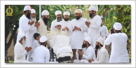 Sri Satguru Ji (3-july-2011)
