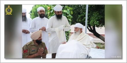 Sri Satguru Ji (13-aug-2011)