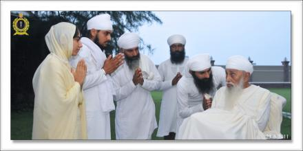 Sri Satguru Ji (23-aug-2011)