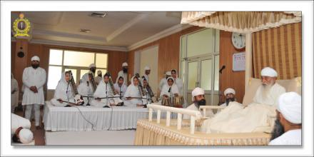 Sri Satguru Ji (31-aug-2011)