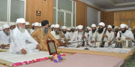 Sri Satguru Uday Singh Ji (13-April-2013) @ Hari Mandir