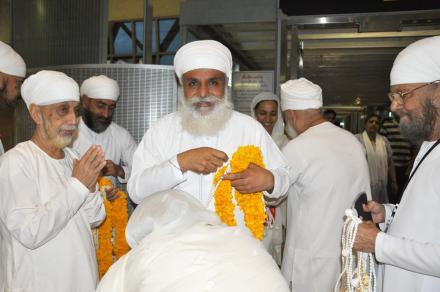 Sri Satguru Uday Singh Ji (22-june-2013) 1st Visit @ Bangkok_c