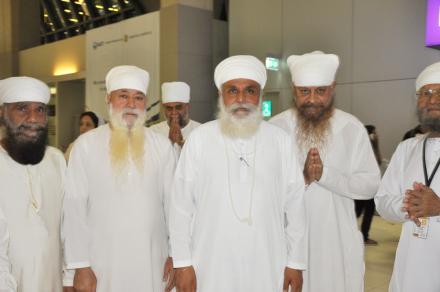 Sri Satguru Uday Singh Ji (22-june-2013) 1st Visit @ Bangkok_d