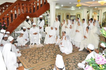 Sri Satguru Uday Singh Ji (22-june-2013) 1st Visit @ Bangkok_g