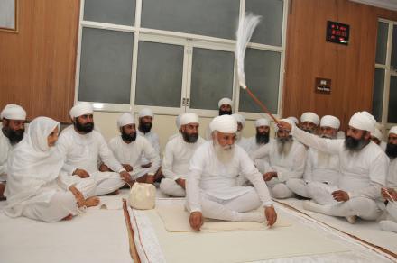 Sri Satguru Uday Singh Ji (18-july-2013) @ Hari Mandir