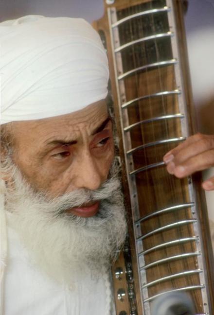 Satguru Jagjit Singh Sangeet Sammelan