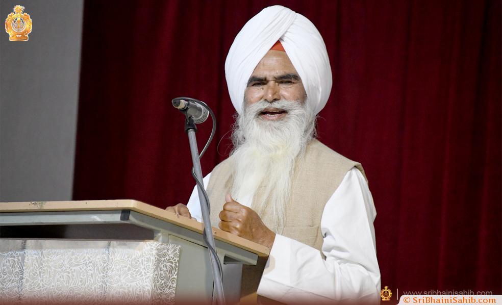 ਬਾਬਾ ਸੋਹਨ ਸਿੰਘ ਭਕਨਾ ਯਾਦਗਾਰੀ ਮੇਲਾ, ਮਾਰਚ 2020 | Baba Sohan Singh Bhakna memorial function March 2020