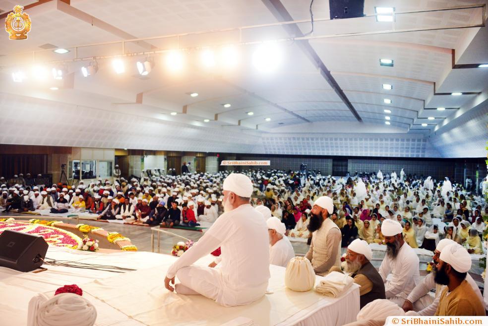 6th Sri Satguru Jagjit Singh ji Sangeet Samelan