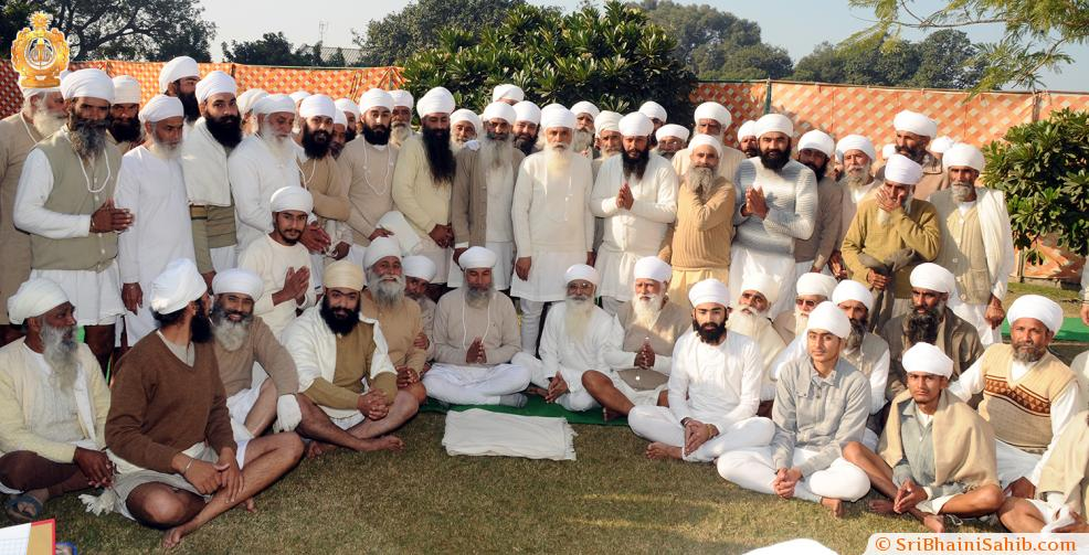 100 Akhand path & 100 Sadharan Path, 20-Dec-2016 to 01-Jan-2017, Sri Bhaini Sahib
