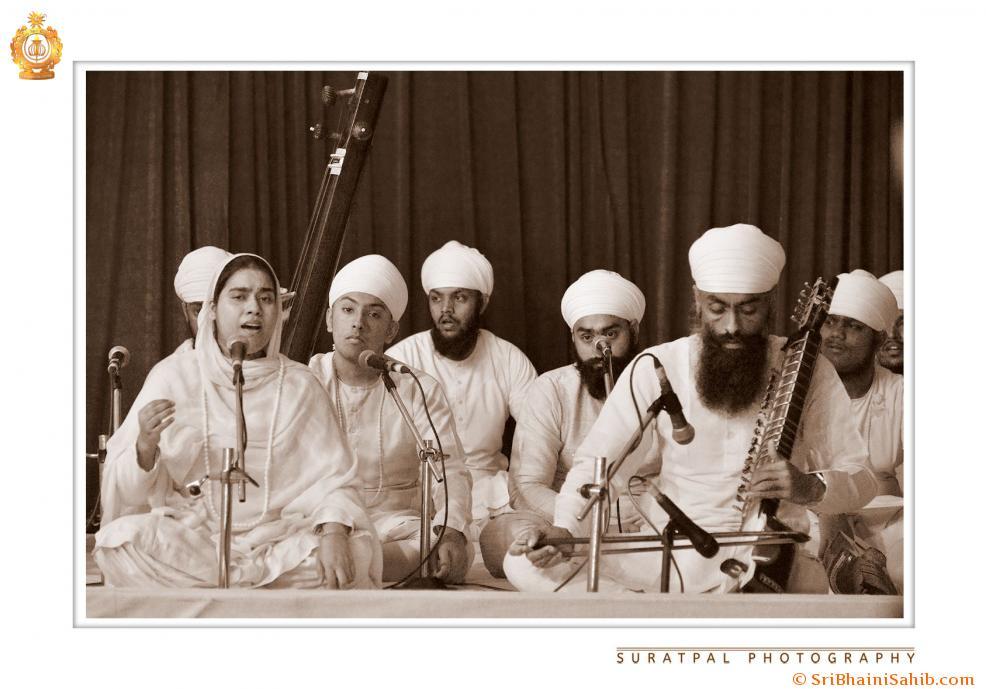 Holla Mohalla 2019, Sri Bhaini Sahib