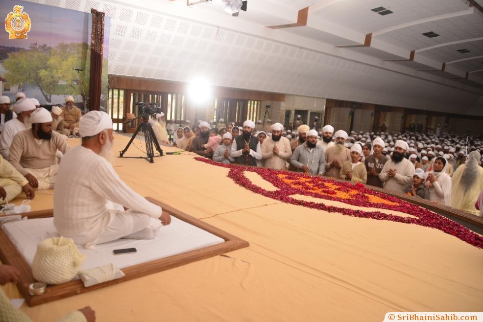 Vidyak Sammelan 2017, Sri Bhaini Sahib