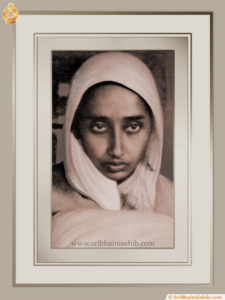 Mata Bhupinder Kaur Ji