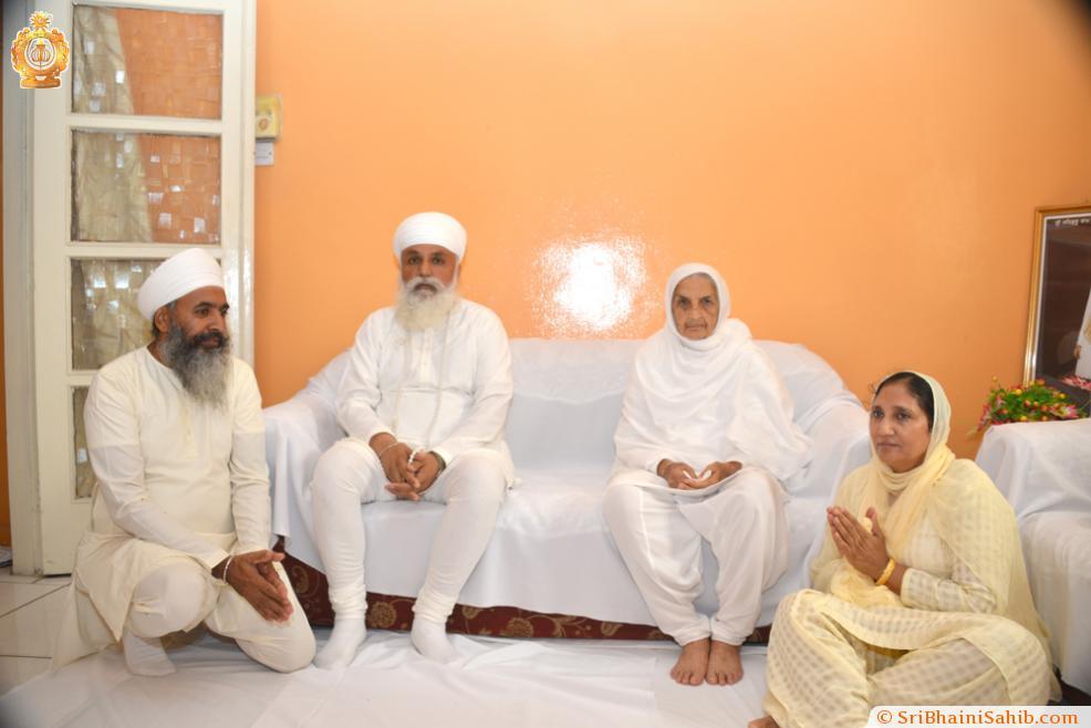 Sri Satguru Uday Singh Ji (28-aug-2013) @ Dubai-1