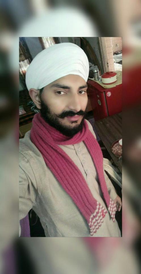 Arjan Singh Bajwa's picture
