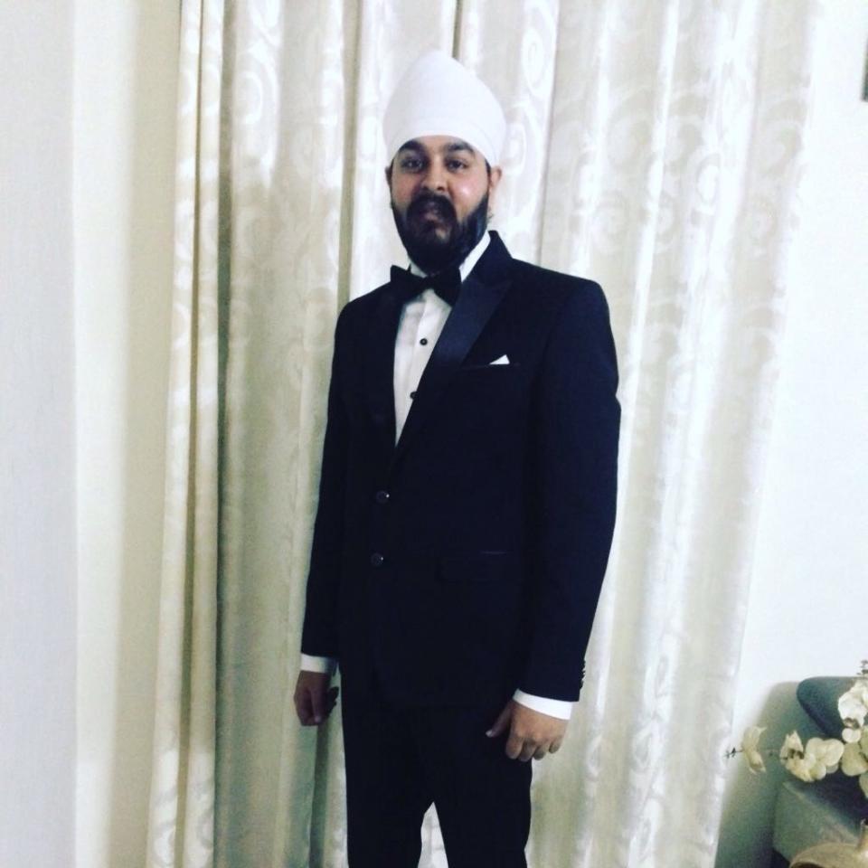 Sukhbir Singh Bagga's picture