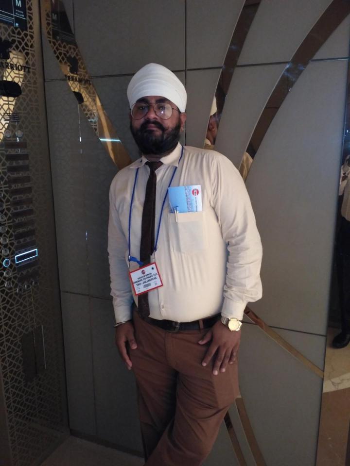 Satnam Singh Manchanda's picture